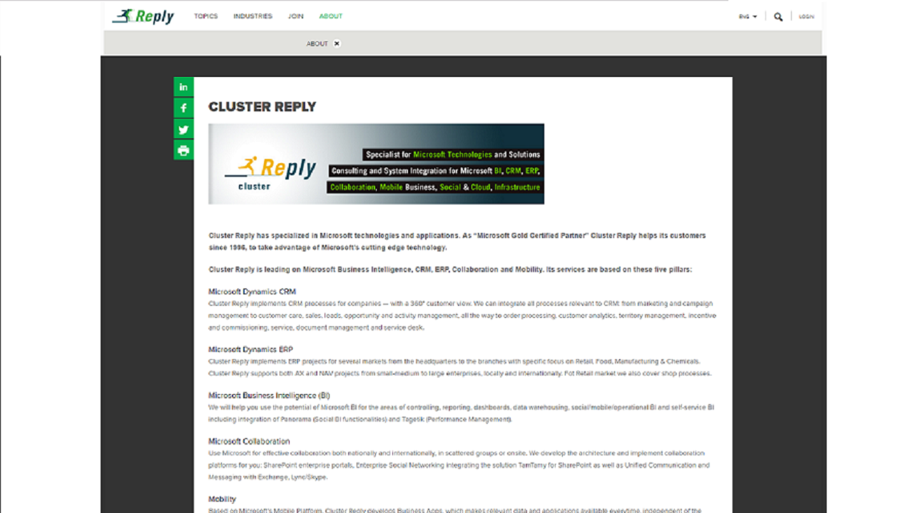 Cluster reply microsoft appsource detail page image thumbnail xflitez Images
